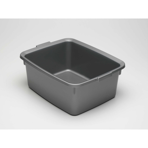 Addis 5 Star Rectangular Bowl 12L Metallic