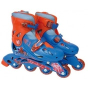 The Amazing Spider-Man Inline Roller Skates Set 34 - 37