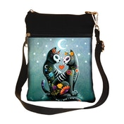 Starry Night Shoulder Bag