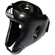 Adidas Boxing Rookie Headguard  Black - Medium