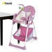 Hauck Sit 'n' Relax Highchair Butterfly - Image 3