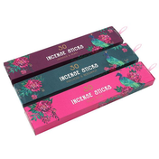 Luxury Oriental Flight 3Pack Of 12 Incense Sticks Pack Of 12