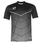 Sondico Precision Pre Match Jersey Adult Large Black