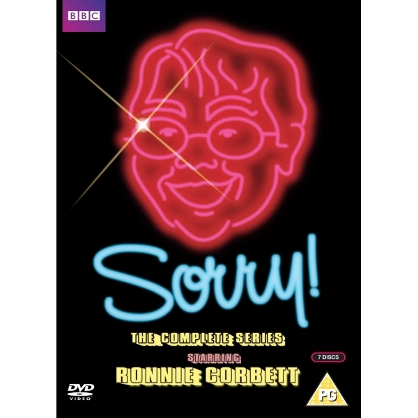Sorry! - The Complete Collection DVD