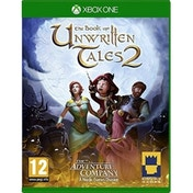 The Book Of Unwritten Tales 2 Game Xbox One