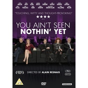 You Aint Seen Nothin Yet DVD
