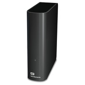 WD 2 TB USB 3.0 Elements Desktop Hard Drive for Plug-and-Play Storage