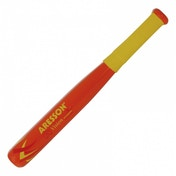 Aresson Vision Rounders Bat Orange