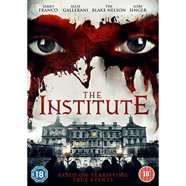 The Institute 2018 DVD