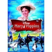 Mary Poppins DVD