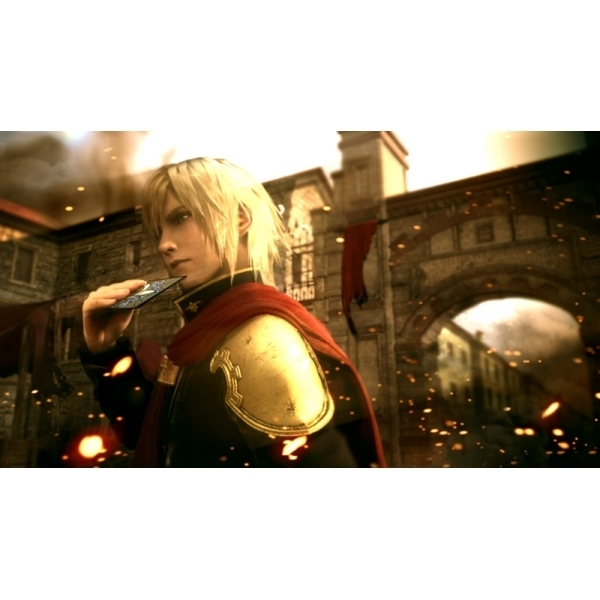 Final Fantasy Type-0 HD PC - Image 2