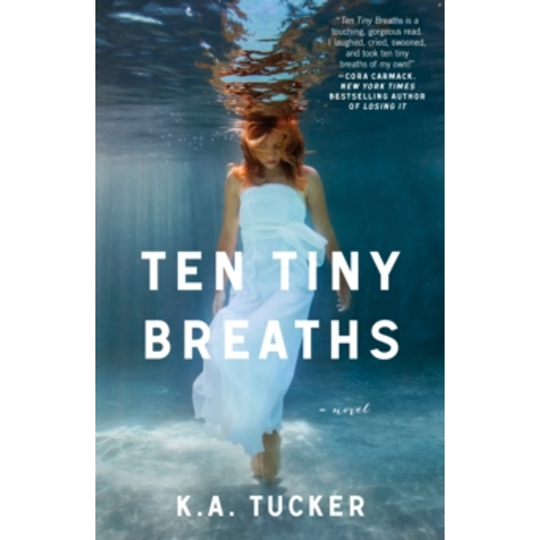 Ten Tiny Breaths : A Novel : 1