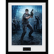 Resident Evil Leon Gun Collector Print - Image 2