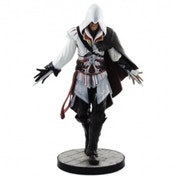 Ezio Premium (Assassin's Creed II) PVC 24cm White Statue