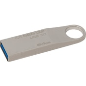 Kingston DataTraveler SE9 G2 (64GB) USB 3.0 Flash Drive