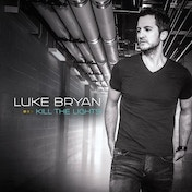 Luke Bryan - Kill The Lights CD