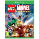 Lego Marvel Super Heroes Game Xbox One