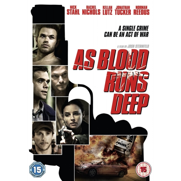 As Blood Runs Deep [DVD]
