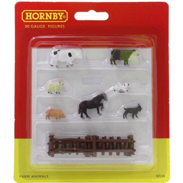Hornby Farm Animals Model