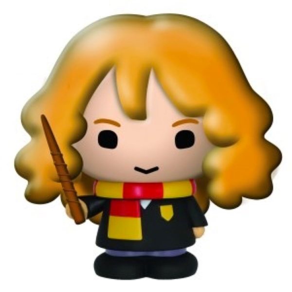 Hermione (Harry Potter) Bust Bank