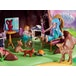 Playmobil Fairies Forest House Playset - Image 4