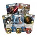 Star Wars Destiny Dice & Card Rey Starter Set - Image 4