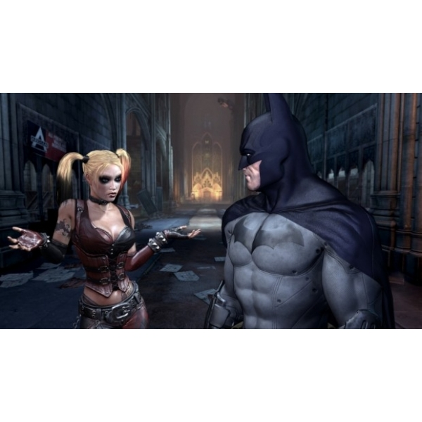 Batman Arkham City Game of the Year Edition GOTY Game PC - Image 3