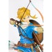 Link (The Legend Of Zelda: Breath of the Wild) 25cm PVC Statue - Image 6