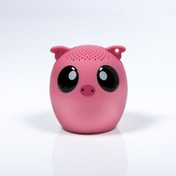 Thumbs Up! Pig Speaker
