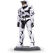 Spartan MK VII With Pulse Carbine (World Of Halo) Action Figure - Image 3