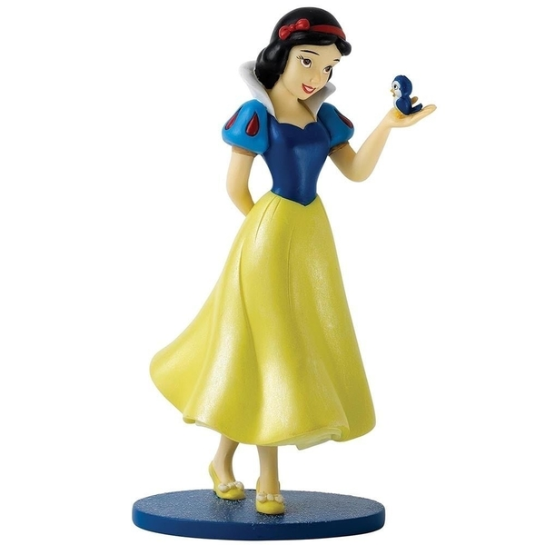 The Fairest of Them All Snow White (Snow White) Enchanting Disney Collection Figurine