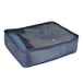 Suitcase Luggage Packing Cubes | Pukkr Blue - Image 3