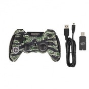 Call of Duty Black OPS Wireless Precision Aim Controller Tiger Camouflage PS3