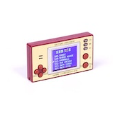 Thumbs Up! Retro Pocket Games with LCD screen