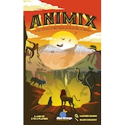 Animix Park Board Game