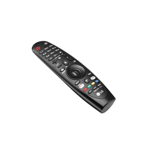 LG AN-MR650A Magic Remote Control with Voice Mate for Select 2017 Smart Televisions - Image 2
