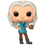 Bean (Disenchantment) Funko Pop! Vinyl Figure #591