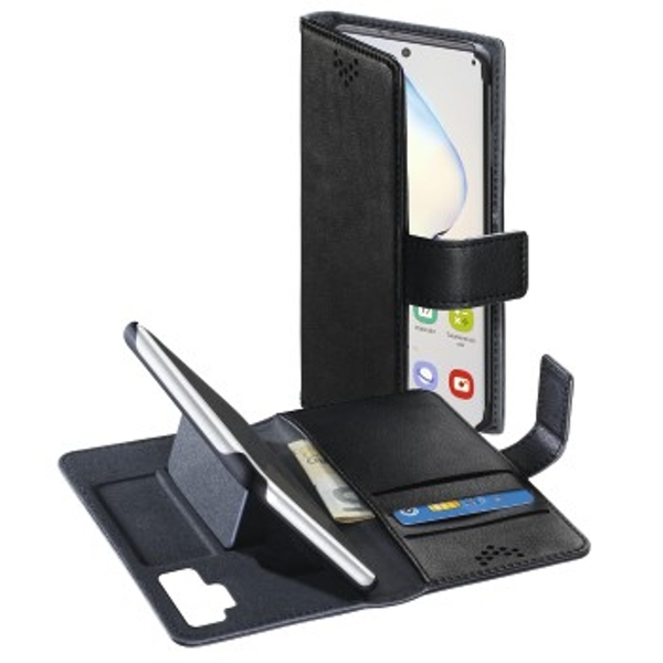 BO STAND-UP SAMS NOTE 10+ BK VP18-1