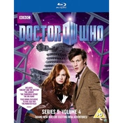 Doctor Who Series 5 Vol 4 Blu-ray