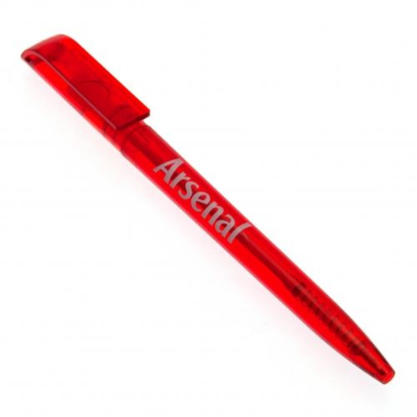 Arsenal FC Retractable Pen