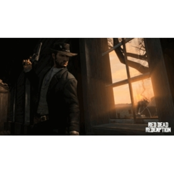 Red Dead Redemption Game PS3 - Image 3