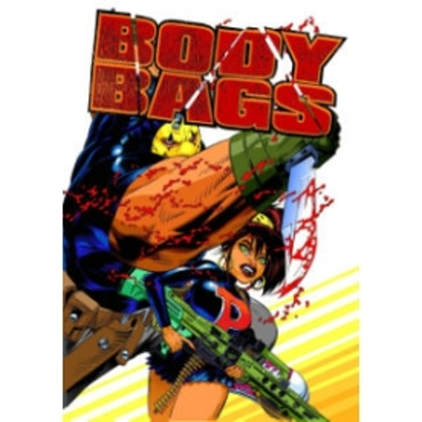 Body Bags Volume 1: Fathers Day