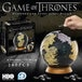 Game of Thrones Globe 6 inch 4D Cityscape Time Puzzle - Image 2
