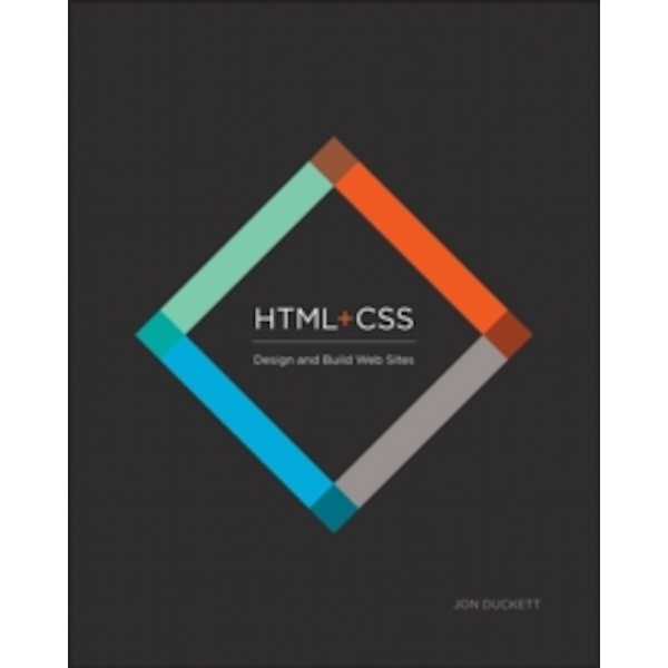 HTML & Css: Design and Build Websites by Jon Duckett (Paperback, 2011)