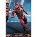 Flash (Justice League Movie) Hot Toys Masterpiece 30cm Figure - Image 2