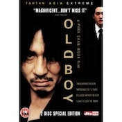 Oldboy (Two-Disc Special Edition) DVD