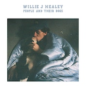 Willie J Healey - People And Their Dogs CD