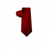 Hitman Iconic Red Tie