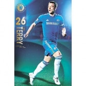Chelsea Terry 12/13 Maxi Poster