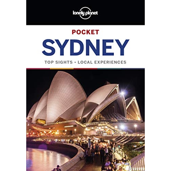 Lonely Planet Pocket Sydney  Paperback / softback 2018